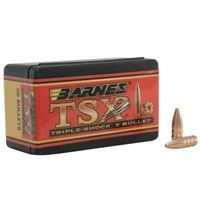 223 Copper Bullets for Reloading