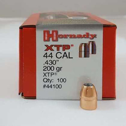 44 Magnum Bullets for Reloading with Free Shipping : US