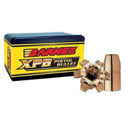 44 Caliber 225 HP XPB Bullets - 44 Magnum Bullets