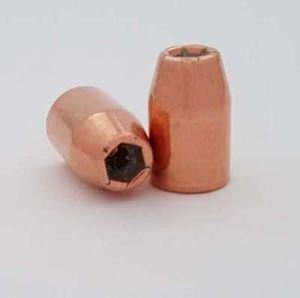 44 Caliber 240 HP Bullets - 44 Magnum Bullets
