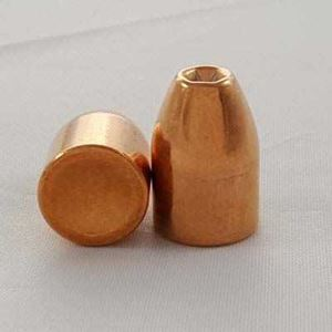 50 Caliber 335 HP Bullets - 50 S&W Bullets