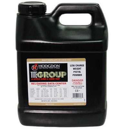 Powder Hodgdon TiteGroup -  Gunpowder