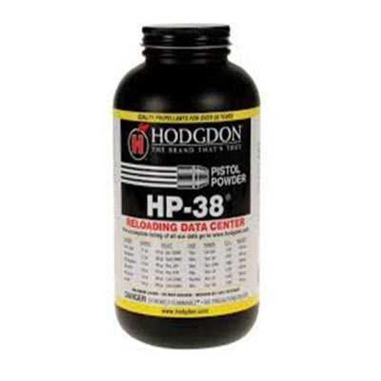 Powder Hodgdon HP38 -  Gunpowder