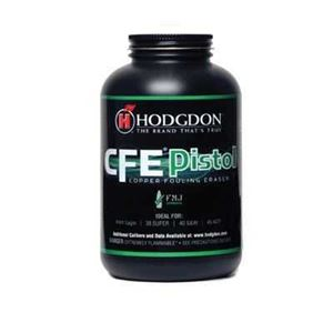 Powder Hodgdon CFE Pistol -  Gunpowder