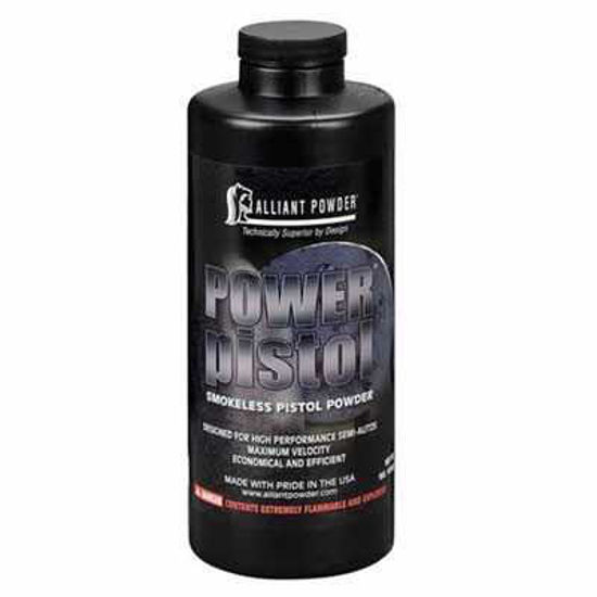 Powder Alliant Power Pistol -  Gunpowder