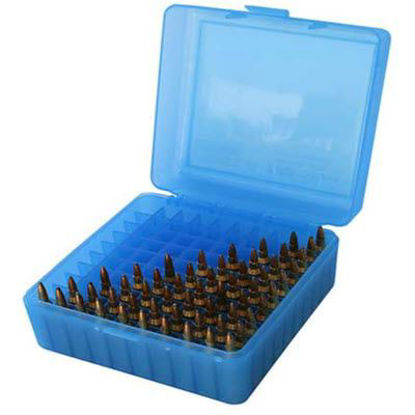 Rifle MTM Box RM-100 Medium