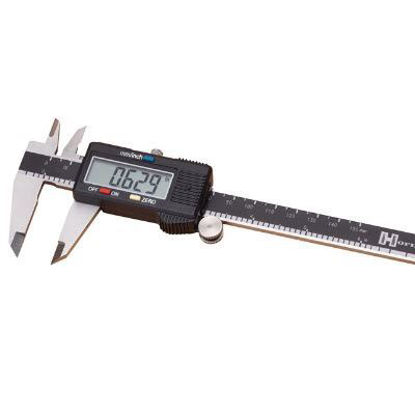Digital Caliper Stainless Steel - Hornady