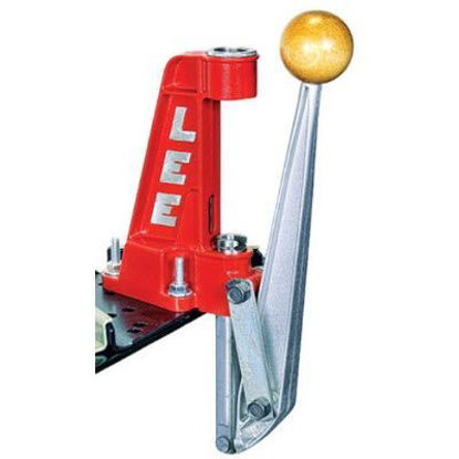 Breech Lock Reloader Press - Lee