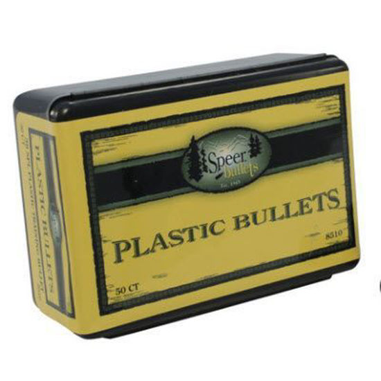 Plastic Training Cartridges .44 cal - Speer 50/ct