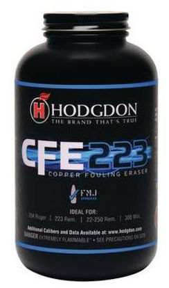 Powder Hodgdon CFE 223 1 lb
