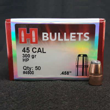 Picture for category 45-70 .(458) Bullets