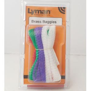 Brass Baggies Lyman