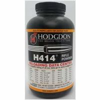 Powder Hodgdon H414 1 lb