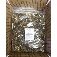 9mm Once Fired Brass Luger 3,000/bx