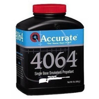 Powder Accurate 4064 1 lb