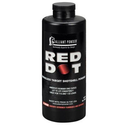 Powder Alliant Red Dot 1 lb