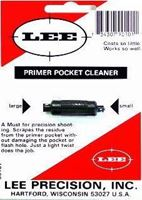 Primer Pocket Cleaner - Lee