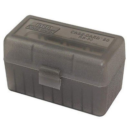 MTM Small Rifle RS-50 Box (.223, etc)