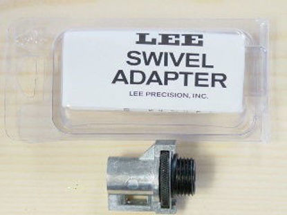 Swivel Adapter Press - Lee