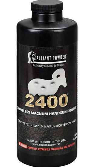 Powder Alliant 2400 1 lb