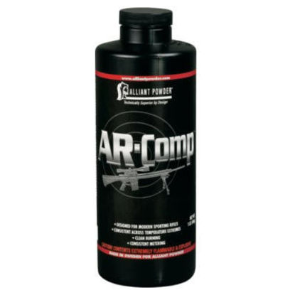 Powder Alliant AR-Comp 1 lb