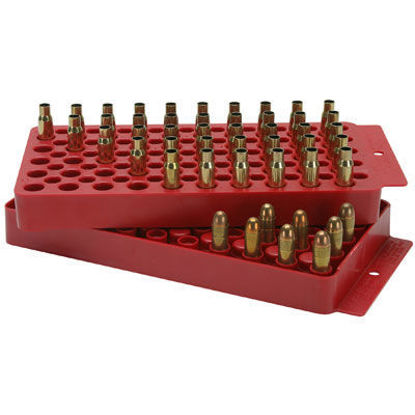 Universal Reloading Tray MTM