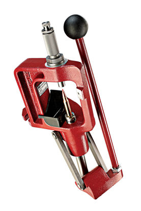 Press Classic Loader SIngle Stage - Hornady