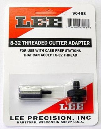 Threaded Cutter Adapter - Lee