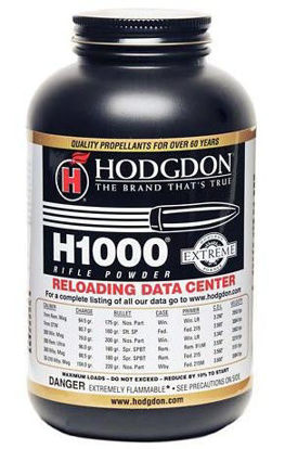 Powder Hodgdon H1000 1 lb