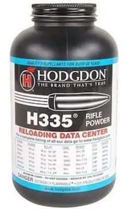 Powder Hodgdon H335 1 lb