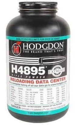 Powder Hodgdon H4895 1 lb