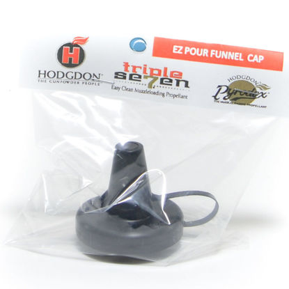 Hodgdon powder funnel
