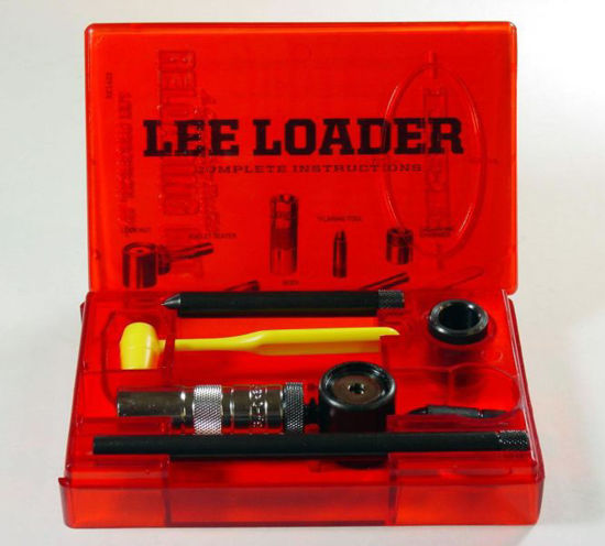 Loader Die Kit Lee