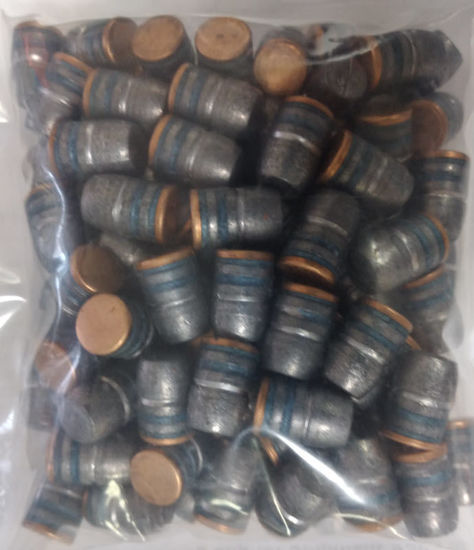 225 each 45LC/460 265 grain ead Bullets Gas Checked Bullets