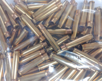 8mm Rem Peters Brass 100pk
