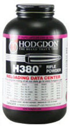 Powder Hodgdon H380 1 lb