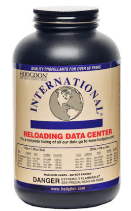 Powder Hodgdon International 14 oz - PICK UP ONLY