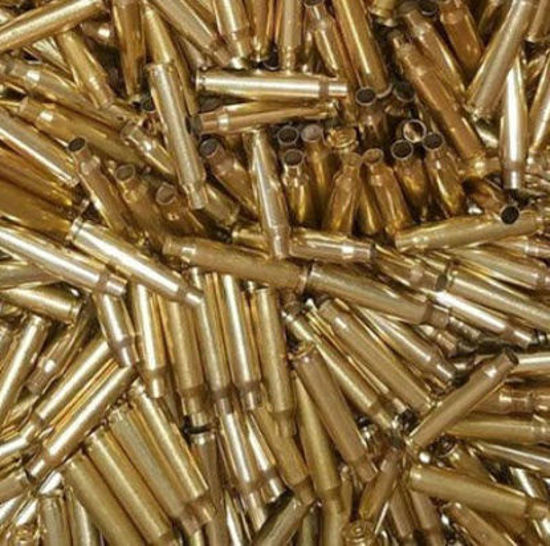 30-30 Once Fired Brass