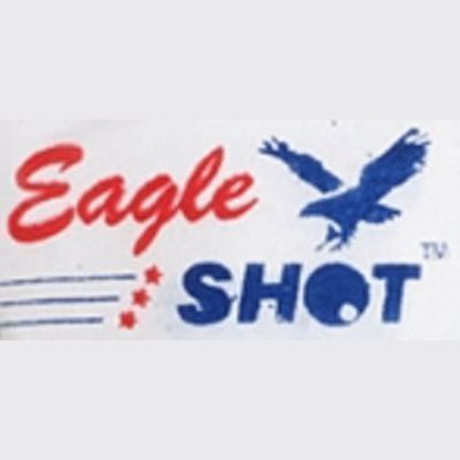 Lead Shot #2 Eagle 1lb