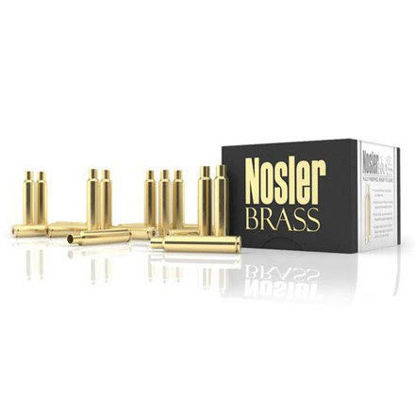 26 Nosler Brass for Sale - US Reloading Supply