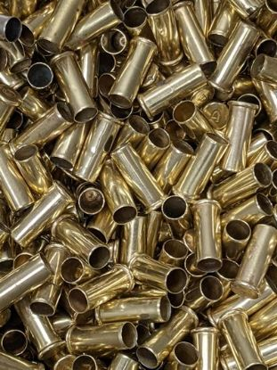 Miscellaneous Rimfire Once Fired Brass Assorted Cases - 1lb | US Reloading Supply