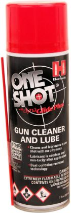 One Shot Gun Cleaner and Lube  10oz Hornady